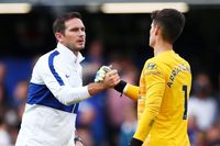 Hargreaves: Dropping Kepa is Lampard's biggest decision so far