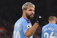 Shearer: Aguero is obsessed with scoring goals