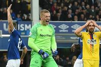 Classic match: Everton 2-0 Crystal Palace