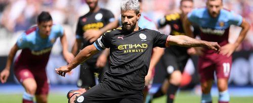 Match preview: Man City v West Ham