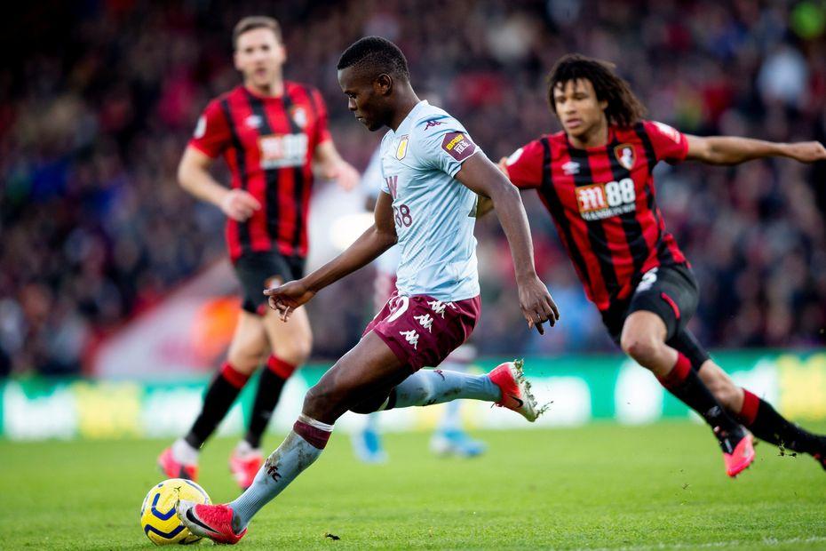 Mbwana Samatta, Aston Villa