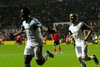 On this day - 8 Feb 2014: Swansea 3-0 Cardiff
