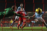 Flashback: Pochettino's Southampton shock Man City