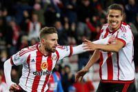 Goal of the day: Super-sub Borini saves Sunderland