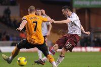 Flashback: Keane wins it on Wolves return