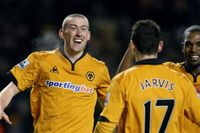 Goal of the day: Jones finishes Wolves team move