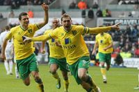 On this day - 11 Feb 2012: Swansea 2-3 Norwich