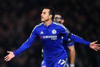 Flashback: Chelsea hit five past Newcastle