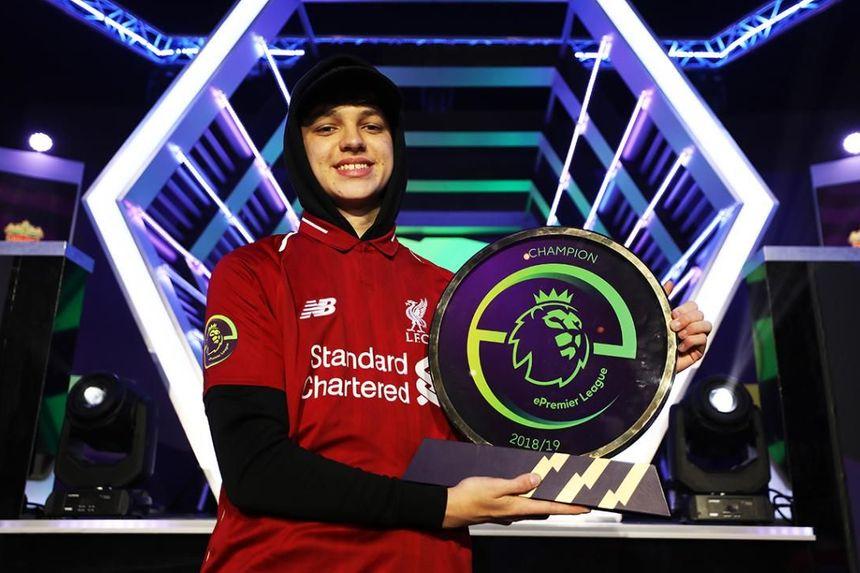 Tekkz: ePL title is my favourite win