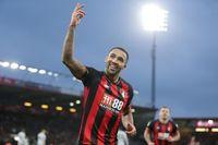 Newcastle signing Wilson's screamer for Cherries v West Ham