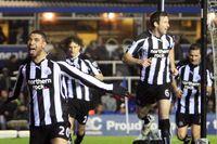 On this day - 15 Feb 2011: Birmingham 0-2 Newcastle