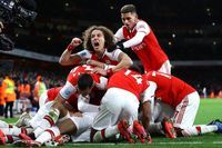Wright: Arsenal can finish in the top six