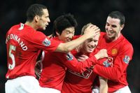 On this day - 18 Feb 2009: Man Utd 3-0 Fulham