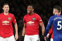 Hargreaves: Martial is capable of so much