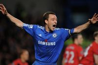Terry: We always felt we would beat Man Utd at home