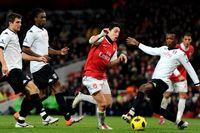 Flashback: Nasri walks in Arsenal team move