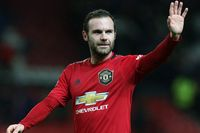 Mata: It's OK not to be OK