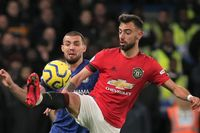 GW26 Update: Fernandes increasing Man Utd threat