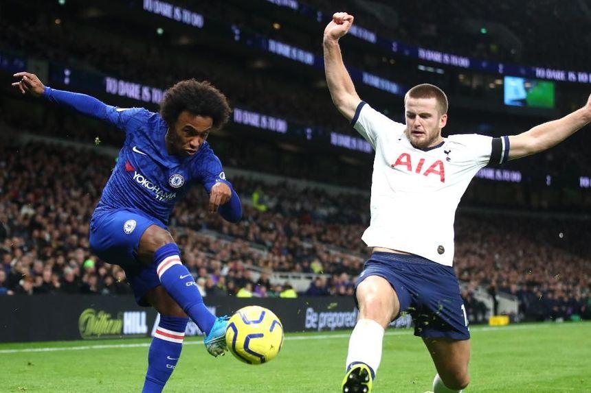 Match preview: Chelsea v Spurs