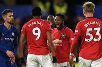 Matchweek 26's most memorable moments