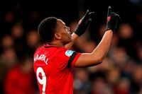 FPL Show Ep 29: Player focus - Anthony Martial