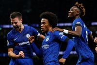 GW27 Update: Pick Willian as differential captain