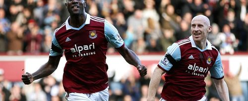 On this day - 22 Feb 2014: West Ham 3-1 Southampton