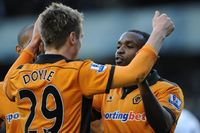 On this day - 26 Feb 2011: Wolves 4-0 Blackpool
