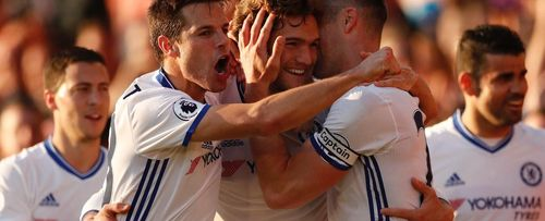 Classic match: AFC Bournemouth 1-3 Chelsea