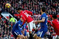 On this day - 25 Feb 2018: Man Utd 2-1 Chelsea