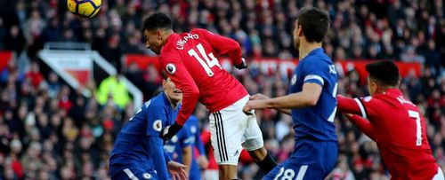 On this day in 2018: Lingard edges Man Utd past Chelsea