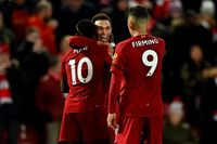 Wright: Liverpool did not panic against West Ham
