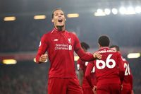 On this day - 27 Feb 2019: Liverpool 5-0 Watford