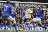 Flashback: Modric inspires Spurs win over Everton