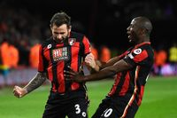 On this day - 1 Mar 2016: AFC Bournemouth 2-0 Southampton