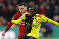 Hargreaves: Doucoure gave Liverpool loads of trouble