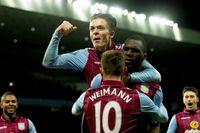 Flashback: Villa's last-gasp win over West Brom