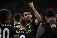 On this day - 6 Mar 2017: West Ham 1-2 Chelsea