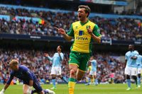 Goal of the day: Howson's run from his own half