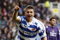 On this day - 8 Mar 2008: Reading 2-0 Man City