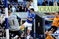 On this day - 7 March 2010: Everton 5-1 Hull