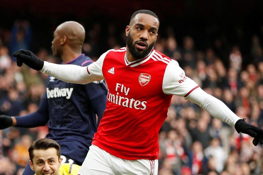 """Résultat de recherche d'images pour """"Arsenal 1:0  West Ham United"""""""
