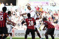 On this day - 11 Mar 2012: Swansea 1-0 Man City