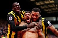 Classic match: Watford 2-1 Leicester