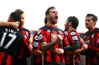 On this day - 12 Mar 2016: AFC Bournemouth 3-2 Swansea