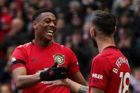 GW30 Update: Man Utd duo are FPL's most popular