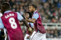 Goal of the day: Ayew's beauty for Aston Villa
