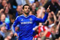 Flashback: Salah off mark as Chelsea stun Arsenal