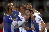 On this day - 24 Mar 2010: Blackburn 2-1 Birmingham