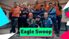 Super Movers' Eagle Swoop